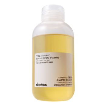Davines Alchemic Shampoo Red