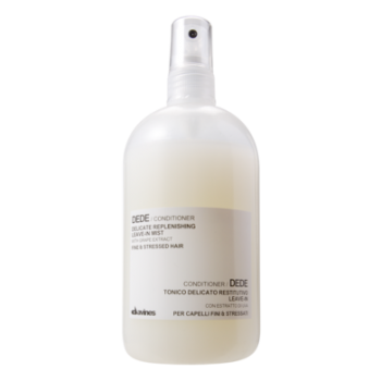 Davines Well Being Shampoo